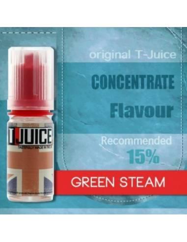 Arôme Green Steam - T JUICE