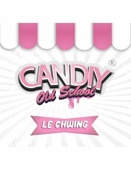 Arôme concentré Le Chwing 10ml - CANDIY - Révolute