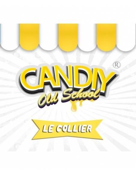 Arôme concentré Le Collier 10ml - CANDIY marque Révolute