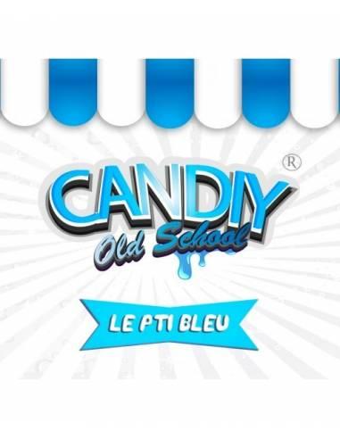 Arôme CANDIY - Le Pti Bleu 10ml
