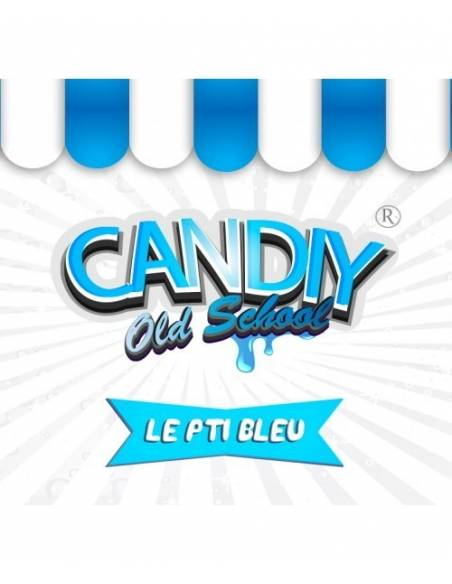 Arôme concentré Le Pti Bleu 10ml - CANDIY de marque Révolute