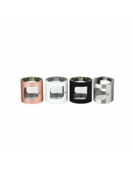 Verre Pyrex couleurs pour votre Kit PockeX de marque Aspire