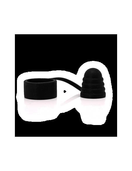 Protège Drip Tip avec Vapeband pour cigarette électronique