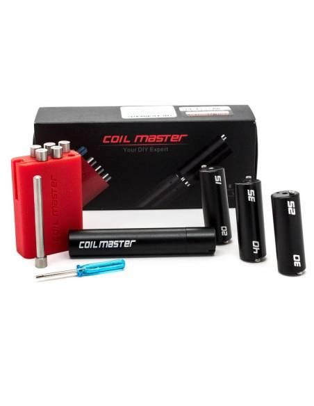 Coiling Kit V4 - Coil Master