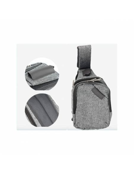 Sacoche / Sac à dos V2 - Doctor Coil