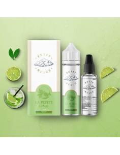 Eliquide La Petite Limo 60ml de la marque Petit Nuage