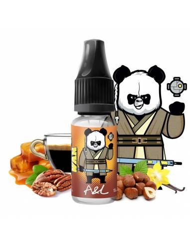 Arôme concentré Panda Wan 10ml, marque Arômes et Liquides