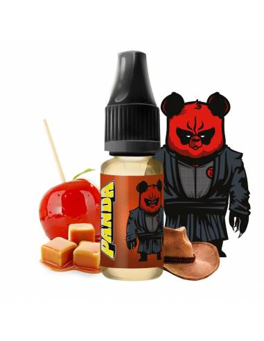 Arôme concentré Dark Panda 10ml, marque Arômes et Liquides