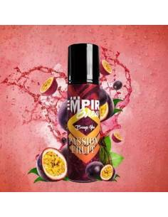Eliquide Passion Fruit 50ml grand format, marque Empire Brew
