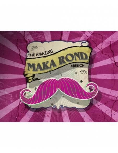 Vape or Diy - Maka Rond Framboise