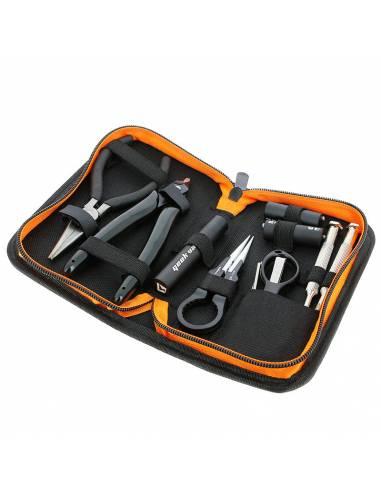 Kit d'outils V2 pour coils et reconstructible par Geek Vape