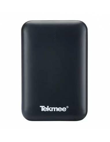 Mini Powerbank Double USB 10000mAh de la marque Tekmee