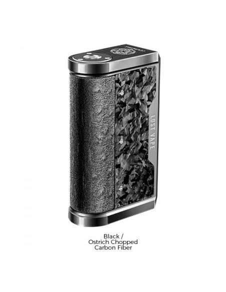 Box Centaurus DNA 250C TC par la célèbre marque Lost Vape