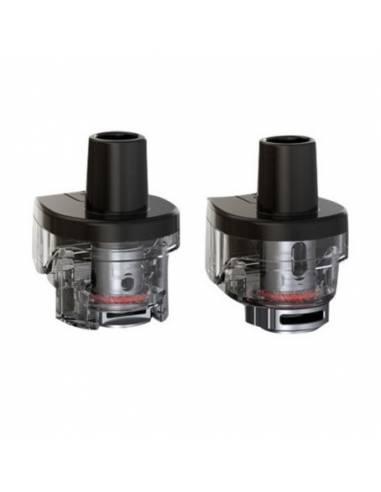 Cartouche RGC 5ml pour le pod RPM 80 Pro de la marque Smok