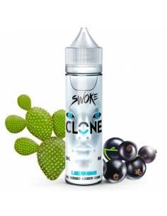 Eliquide Clone 50ml de l'excentrique et célèbre marque Swoke