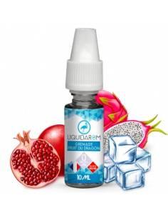 Eliquide Grenade Fruit du Dragon 10ml, marque Liquidarom