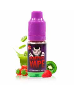 Eliquide Strawberry Kiwi 10ml de la marque Vampire Vape
