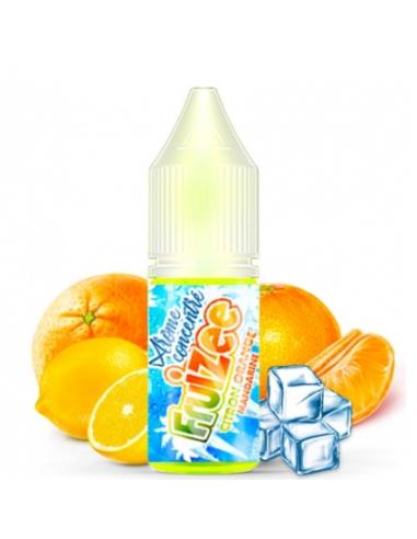 Arôme concentré Citron Orange Mandarine de la marque Fruizee