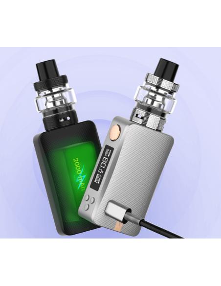 kit Gen Nano + GTX 22 de la célèbre marque Vaporesso