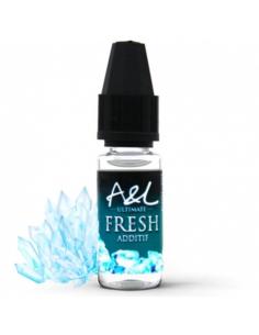 Additif Fresh pour donner de la fraîcheur à vos eliquides DIY