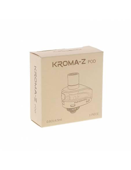 Cartouche 4,5ml pour votre pod Kroma Z de la marque Innokin