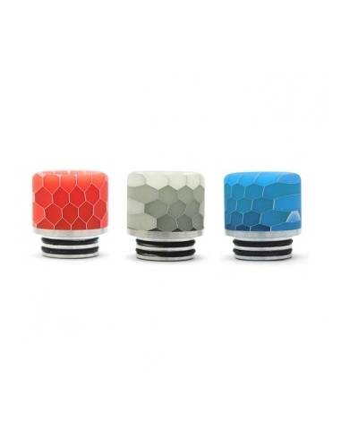 Embout buccal Drip Tip M263 format 810 par We Are Vape