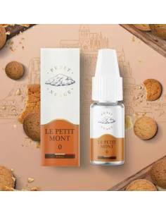 Eliquide Le Petit Mont 10ml de la marque Petit Nuage