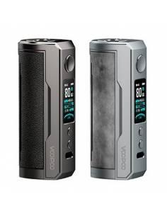 Box Drag X Plus 100w simple accu 18650/21700 par Voopoo