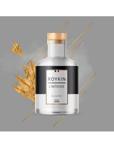 Eliquide L'Intense 200ml grand format de la marque Roykin