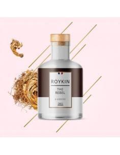 Eliquide The Rebel 200ml grand format de la marque Roykin