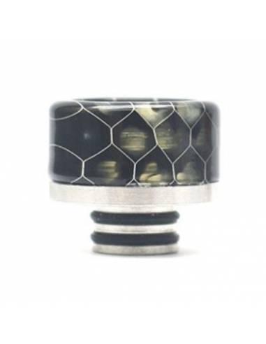 Embout buccal Drip Tip M225 format 510 par We Are Vape