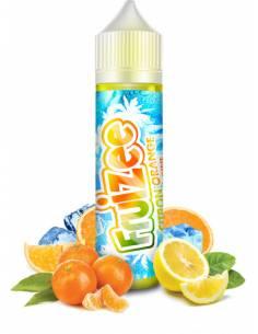 Eliquide Citron Orange Mandarine 50ml de la marque Fruizee