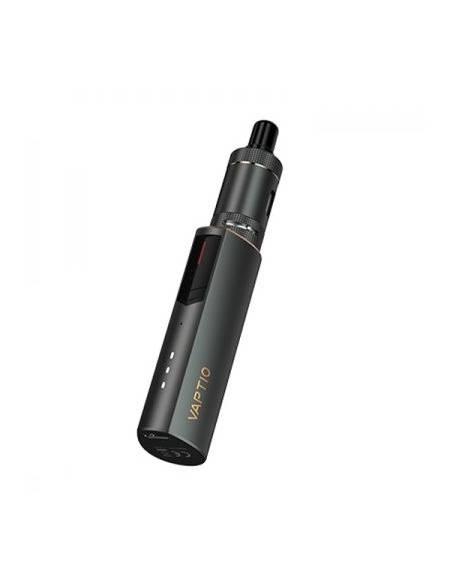 Kit Cosmo II 2ml batterie intégrée 2000mAh par Vaptio