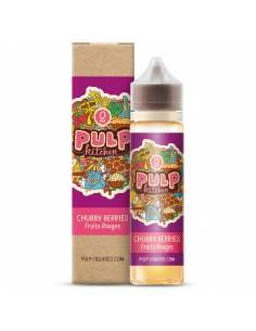 Eliquide Chubby Berries 50ml - Fat Juice Factory - Pulp