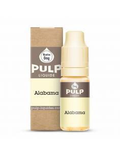 Eliquide Alabama 10ml du fabricant français Pulp