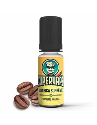 Arôme concentré Arabica Supreme 10ml de la marque SuperVape
