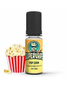 Arôme concentré Pop Corn 10ml de la marque SuperVape