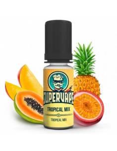 Arôme concentré Tropical Mix 10ml de la marque Super Vape