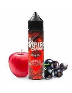 Eliquide Apple Blackcurrant 50ml de la marque Empire Brew