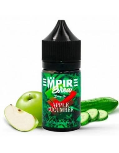 Arôme Apple Cucumber 30ml du célèbre Malaisien Empire Brew