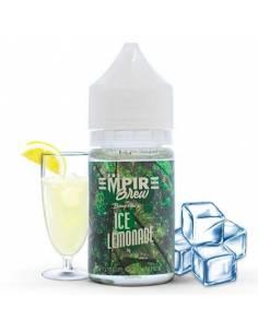 Arôme Ice Lemonade 30ml de la marque malaisienne Empire Brew