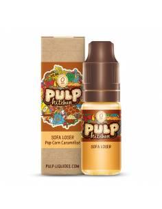 Eliquide Sofa Loser 10ml - Fat Juice Factory, marque Pulp