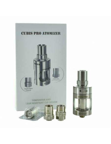 Clearomiseur Cubis Pro 4ml de la marque Joyetech