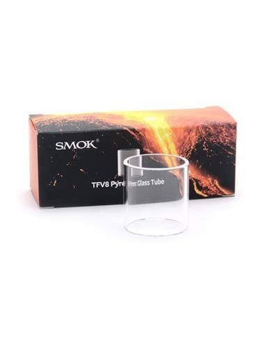 Verre Pyrex TFV8 Smoktech