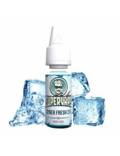 Arôme Cyber Fresh - Super Vape 10ml