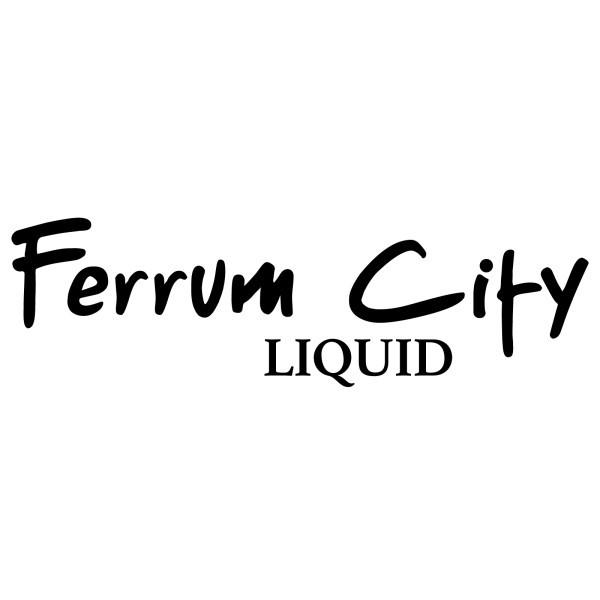 Ferrum City